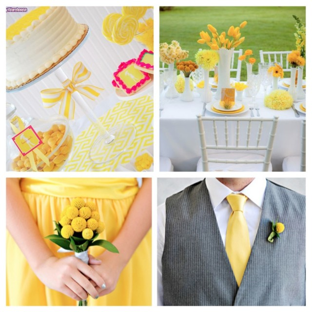 Yellow-Lemon-Zest-Wedding-Color-Theme