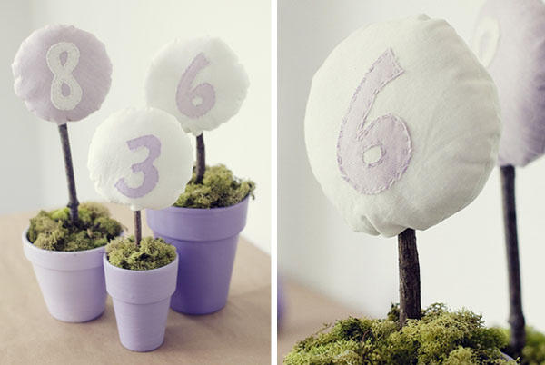 diy-wedding-table-number-ideas 3