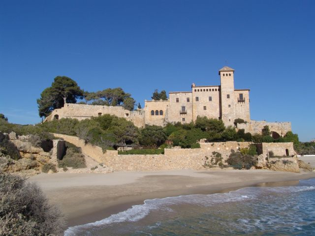 Castillo Tamarit